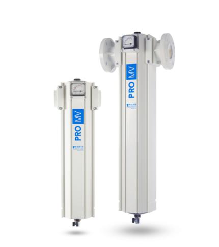 Walker 醫用和呼吸空氣干燥器