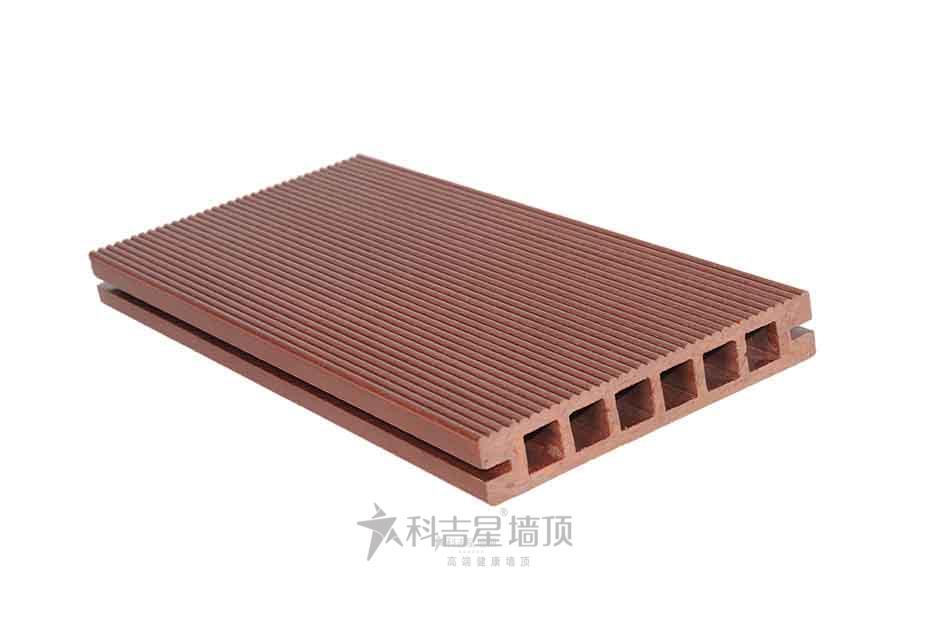 科吉星集成墻板 戶外地板