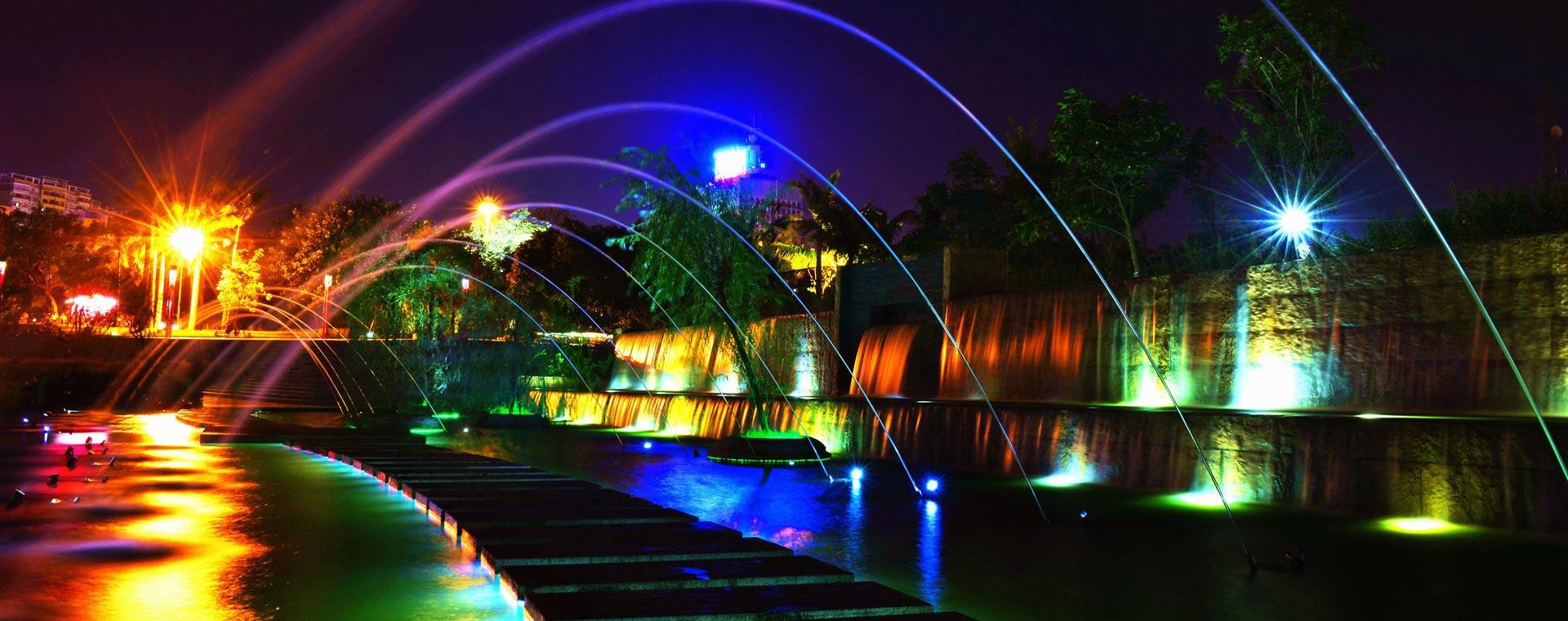 噴泉002