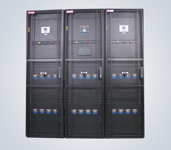 銀行數據庫精密配電柜HL-A017