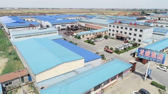 河北龍盛管道裝備有限公司