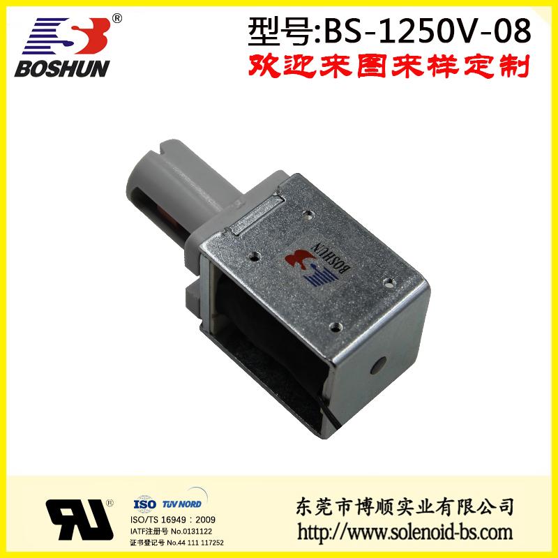 BS-1250V-08 红酒机电磁阀