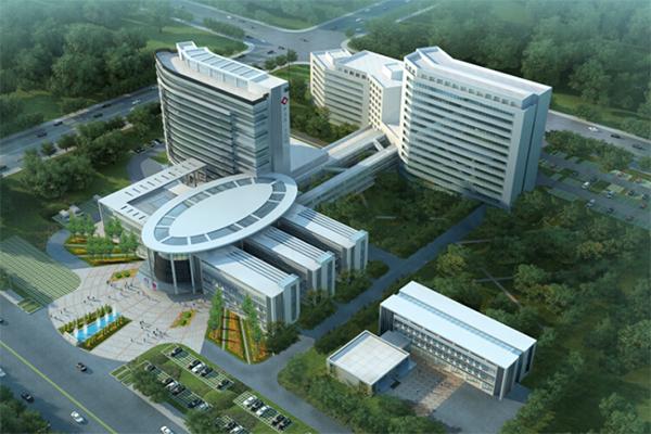 蘆溪縣人民醫院