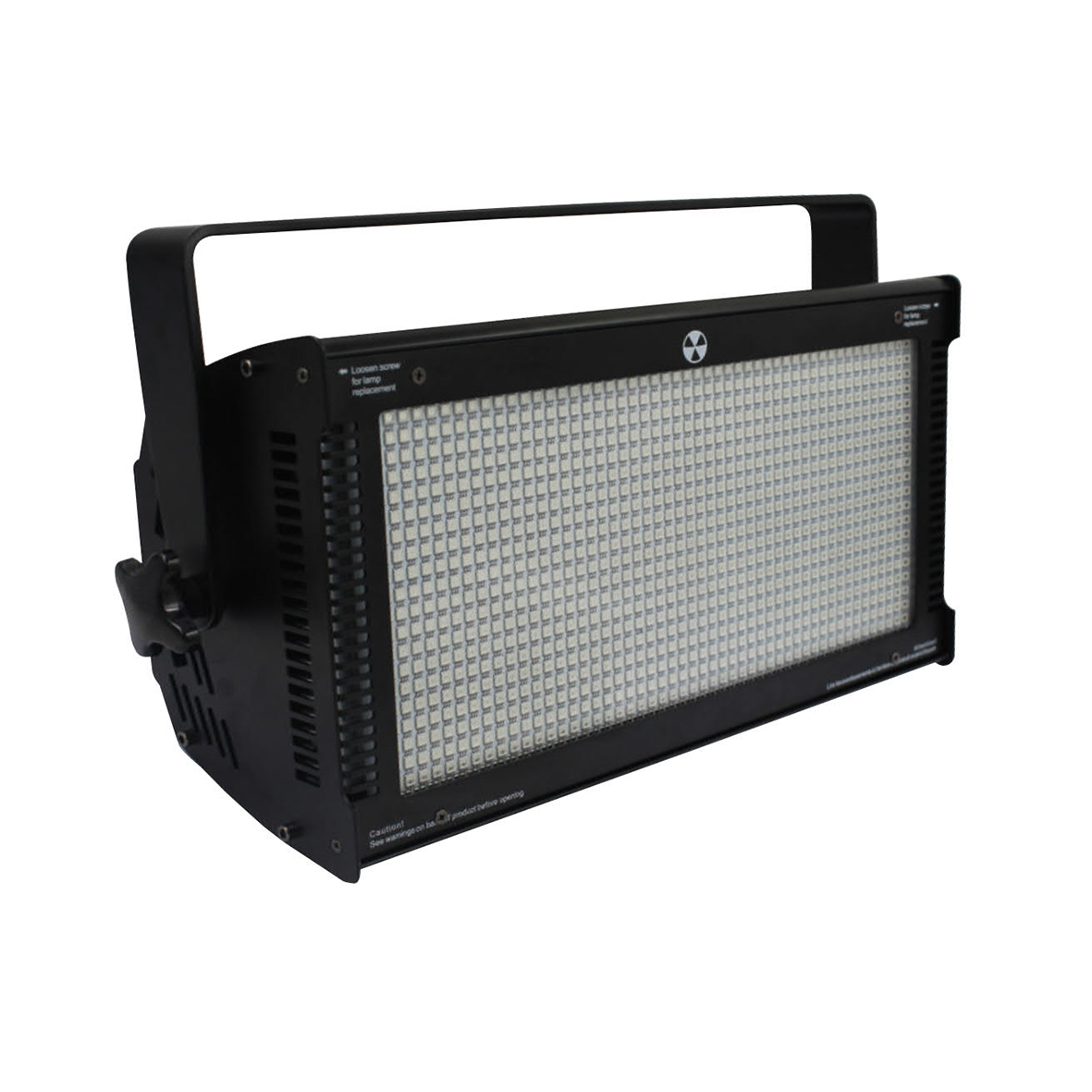 LED 1000/550 full color strobe