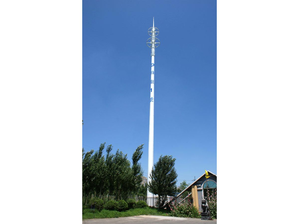 50米景觀塔