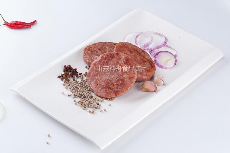 神舟牛肉風味扒