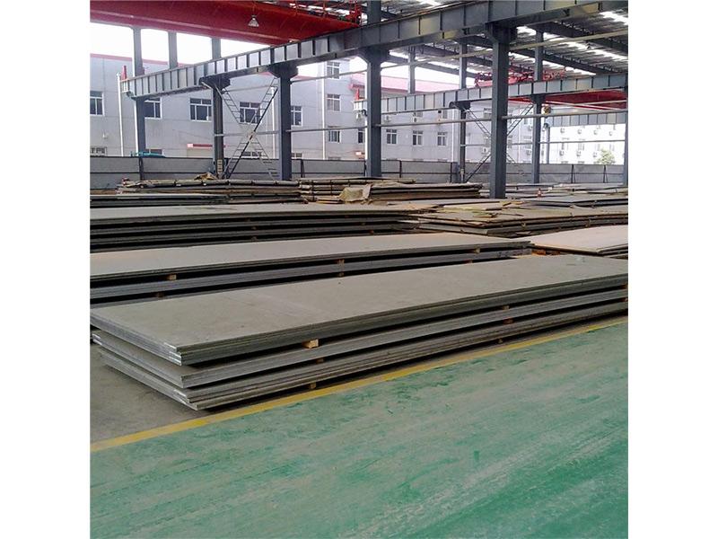 鍍鋅鋼板發展歷史
