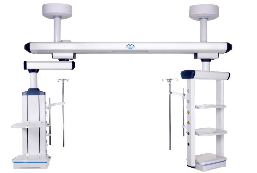 JHTJ-W、JHTJD-W型旋臂吊橋