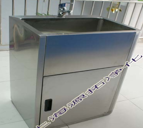 YT800000346 Single stainless steel sink