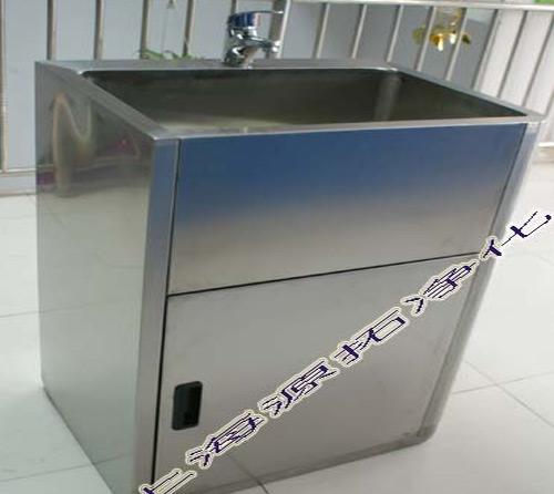 YT800000346 单人不锈钢水槽