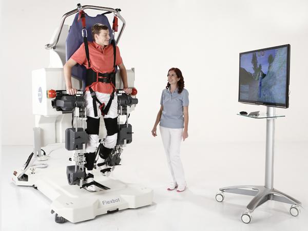 康复机器人系列