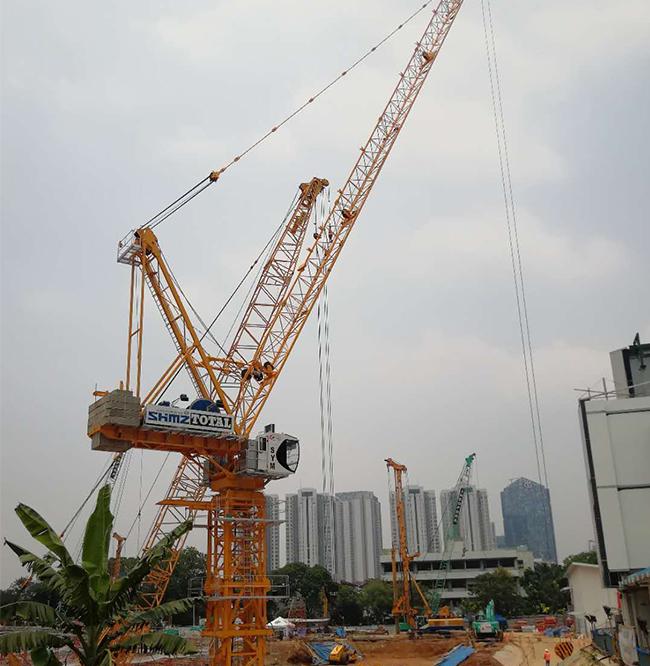 HL45/28在印尼雅加达