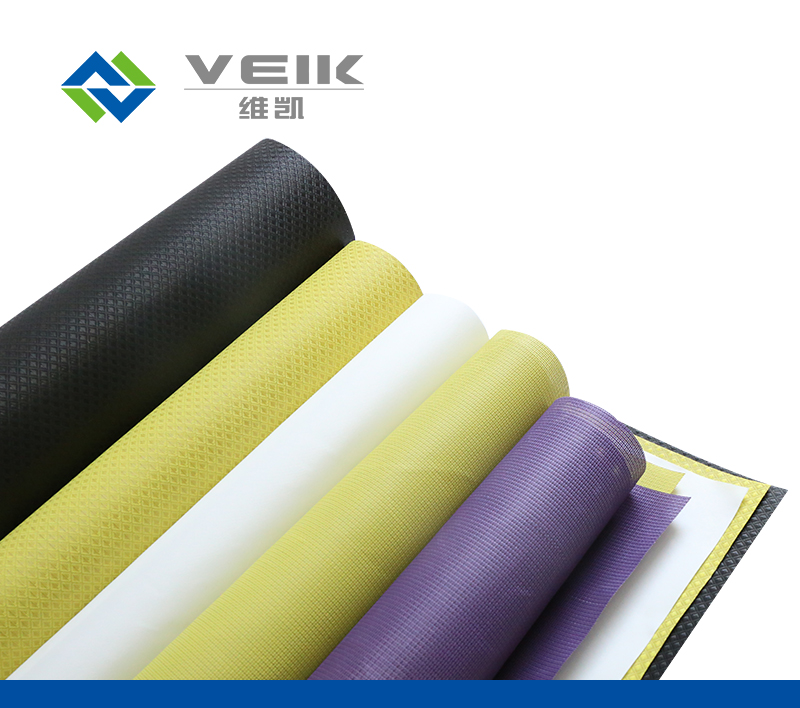 PTFE玻纖墻紙