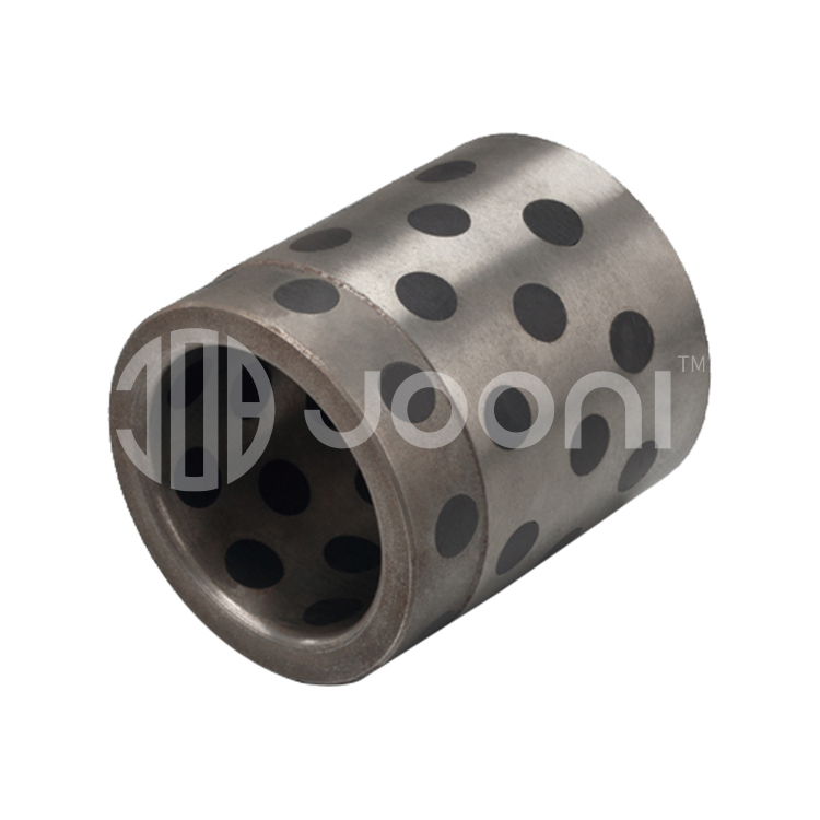 滑動軸承廠家:JDB-4 鑄鐵鑲嵌軸承