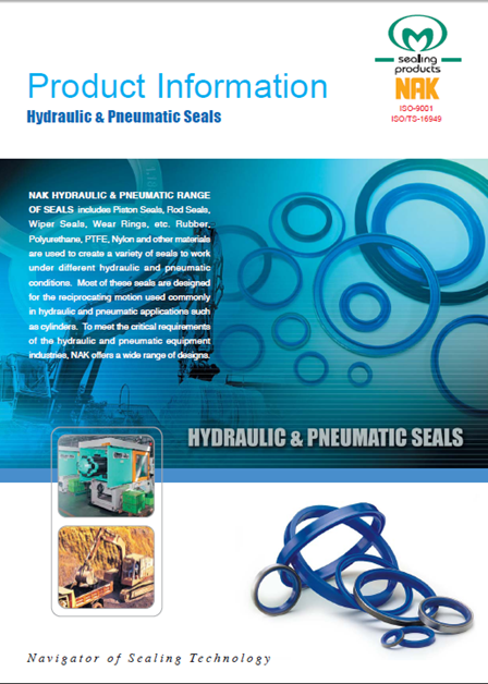 NAKProductInformationofHydraulic&PneumaticS...