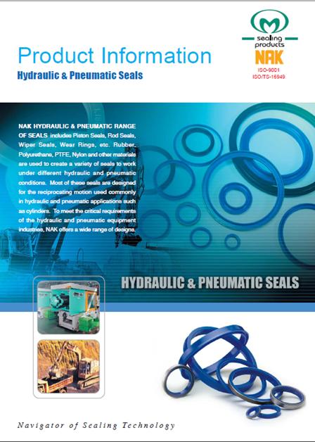 NAKProductInformationofHydraulic&PneumaticS...