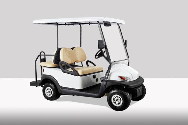 4座高尔夫球车(A1S2+2)