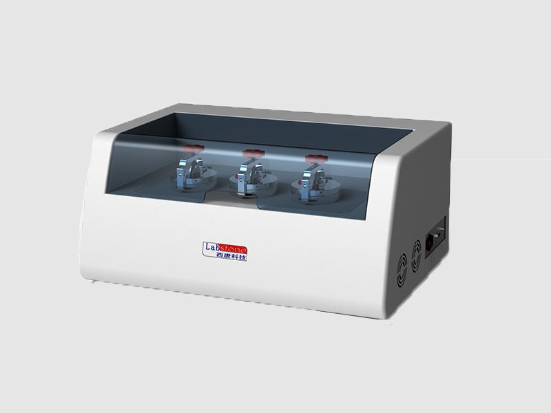 GV-33-E 氣體透過量測試儀--壓差法