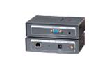 VGA+Audio五类线传输接收器