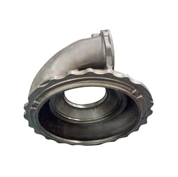 QT400-18 蝸殼