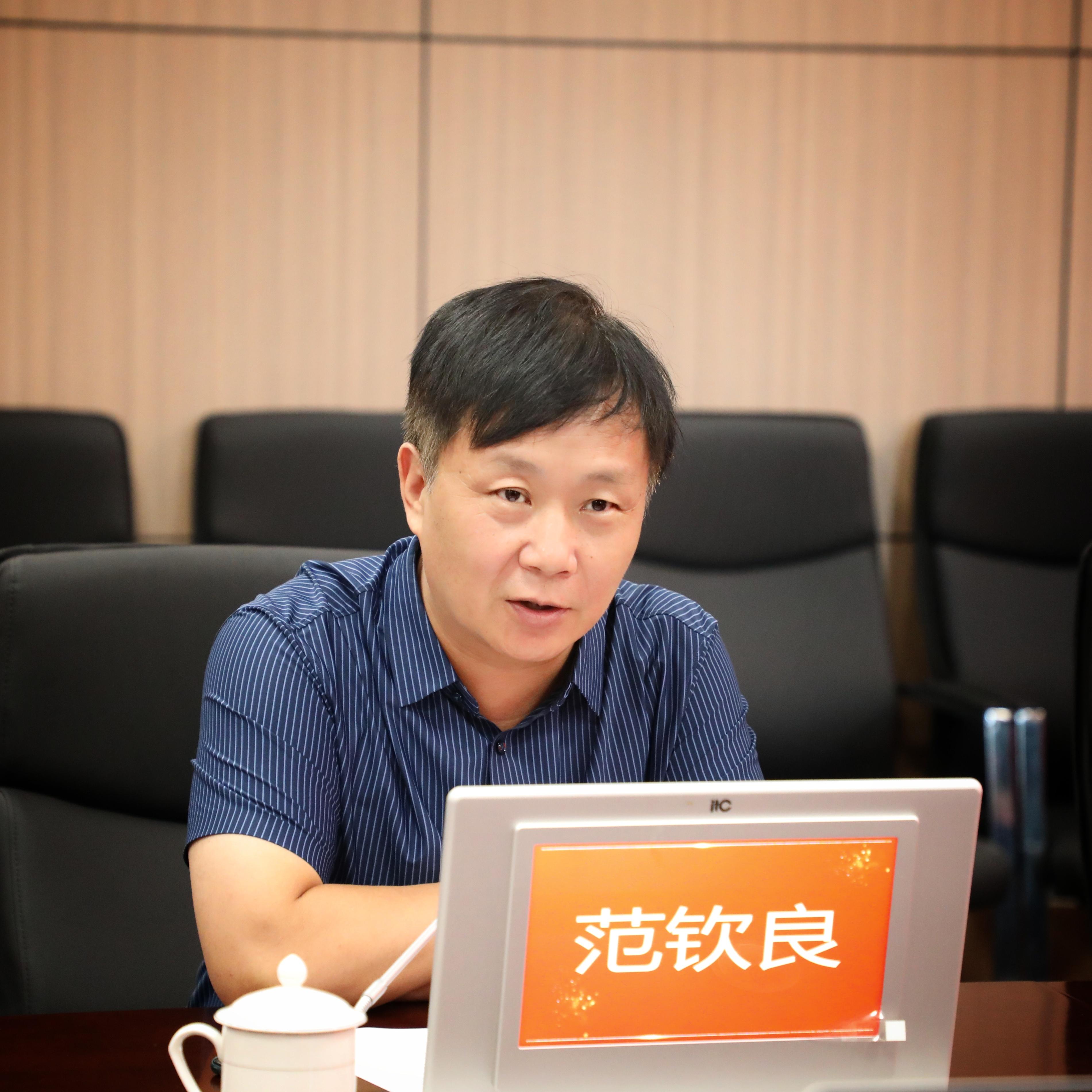 城投公司與北京德華盛合作辦學順利簽約