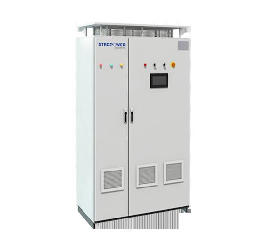 動力電池模組測試系統