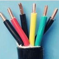 8、各类耐火控制电缆