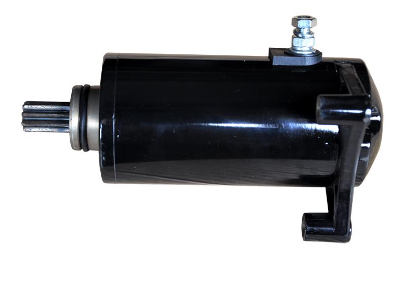 GS125起动电机