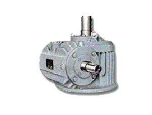 WH系列圓弧齒蝸輪蝸桿減速機