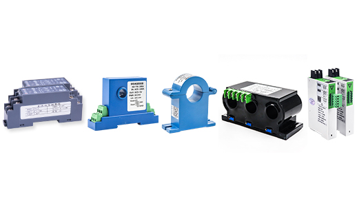 分析传感器和信号变送器的区别