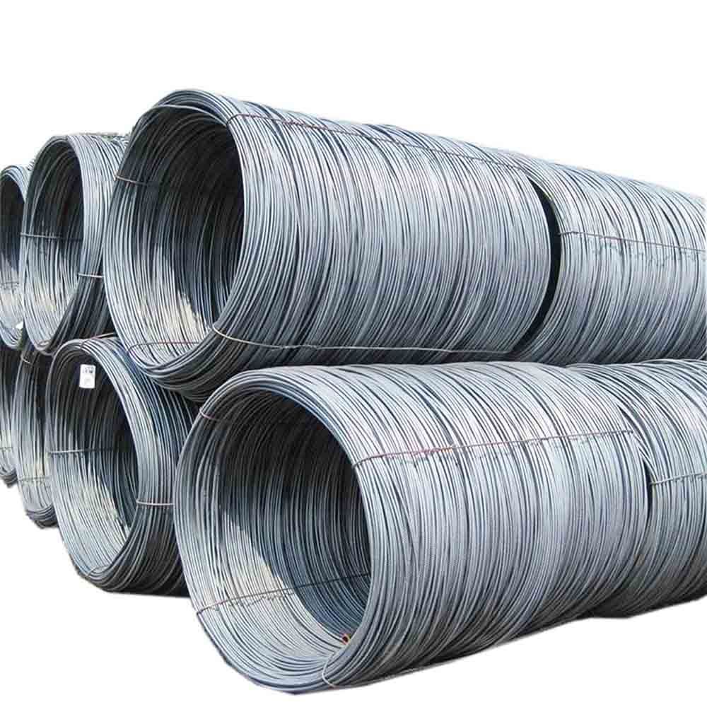 High Strength Iron Steel Wire Rod