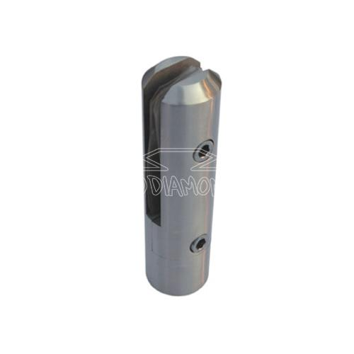Stainless steel 316L Balustrade Core Drill Spigot