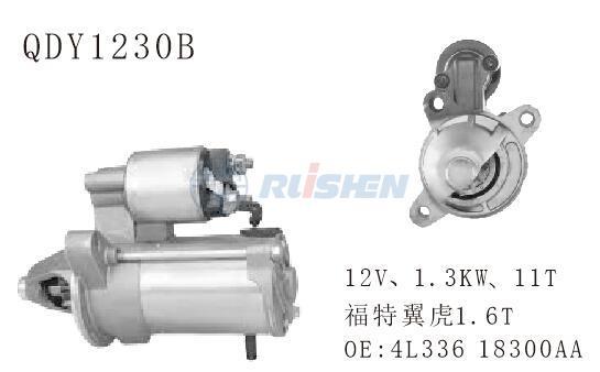 型号:QDY1230B