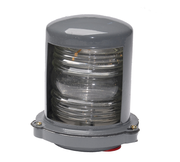 CXH4-3 Single deck stern light