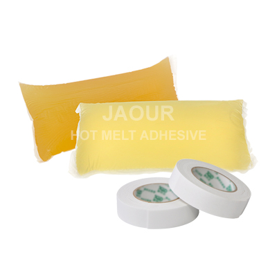 Adhesive for Foam Tapes