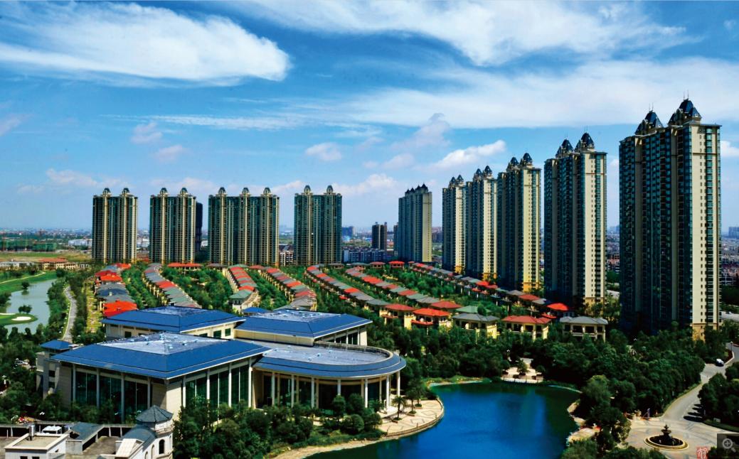 南昌市恒大綠洲酒店中央空調工程