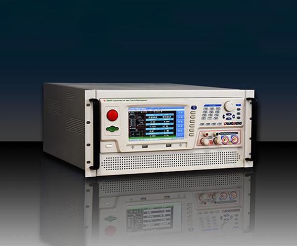 程控安規綜合測試儀CS9931YS