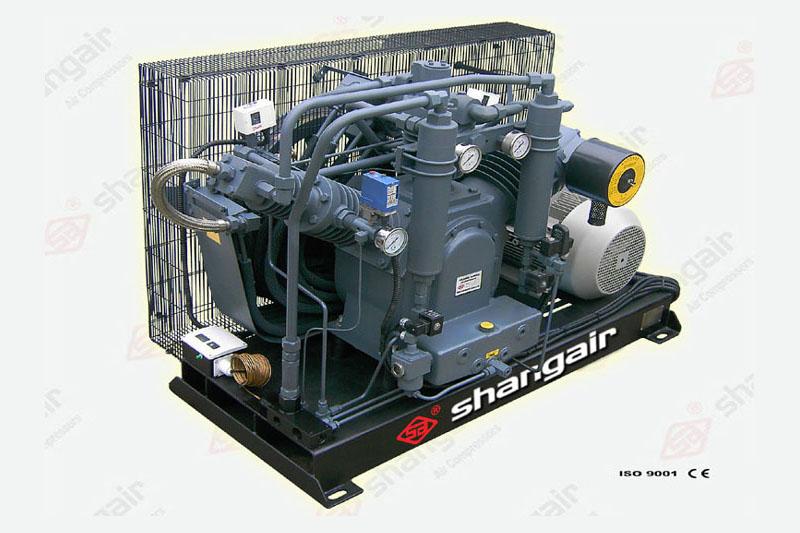 60WHS、70WHS系列空气压缩机(单机)