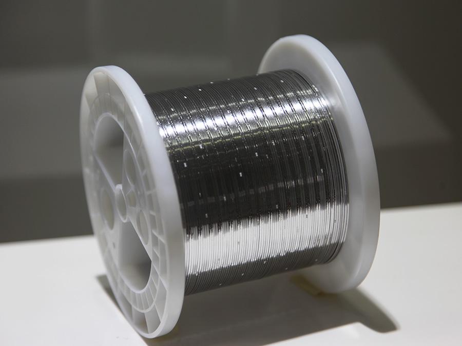 高效反光焊带
