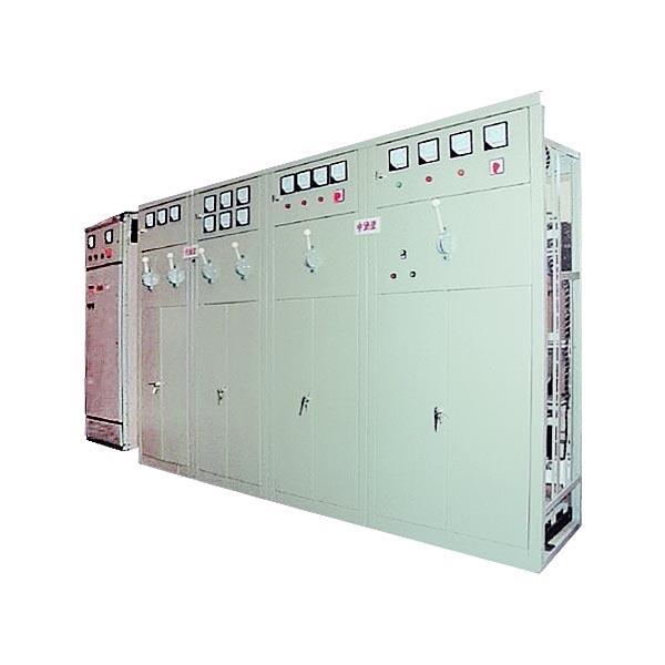 PGL1、2型交流低壓配柜
