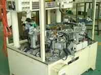 焊接機改造