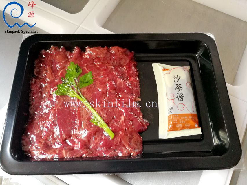 beef vacuum skin packaging  38