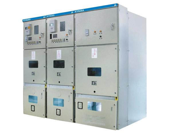 专业制造电气成套设备、高低压电器