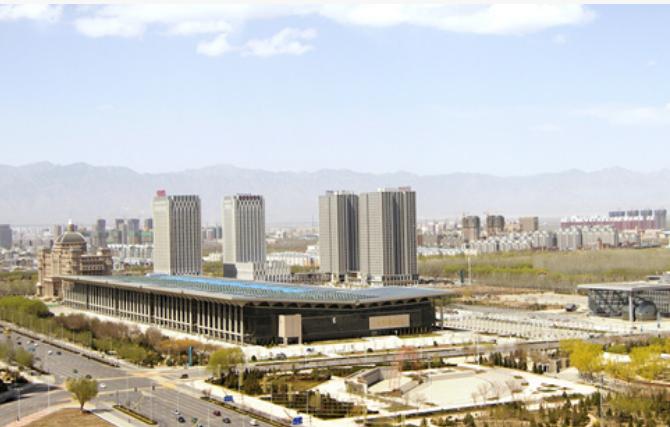 第二届中国(银川)国际奶业展览会暨论坛