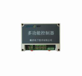 PW-Y-K型余壓多功能控制器