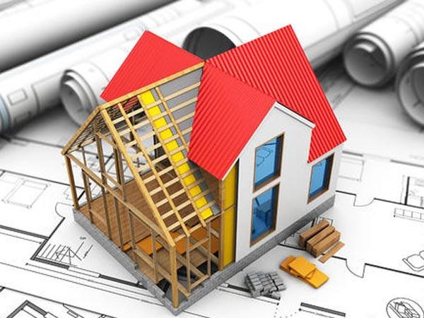 建筑結構有六種類別