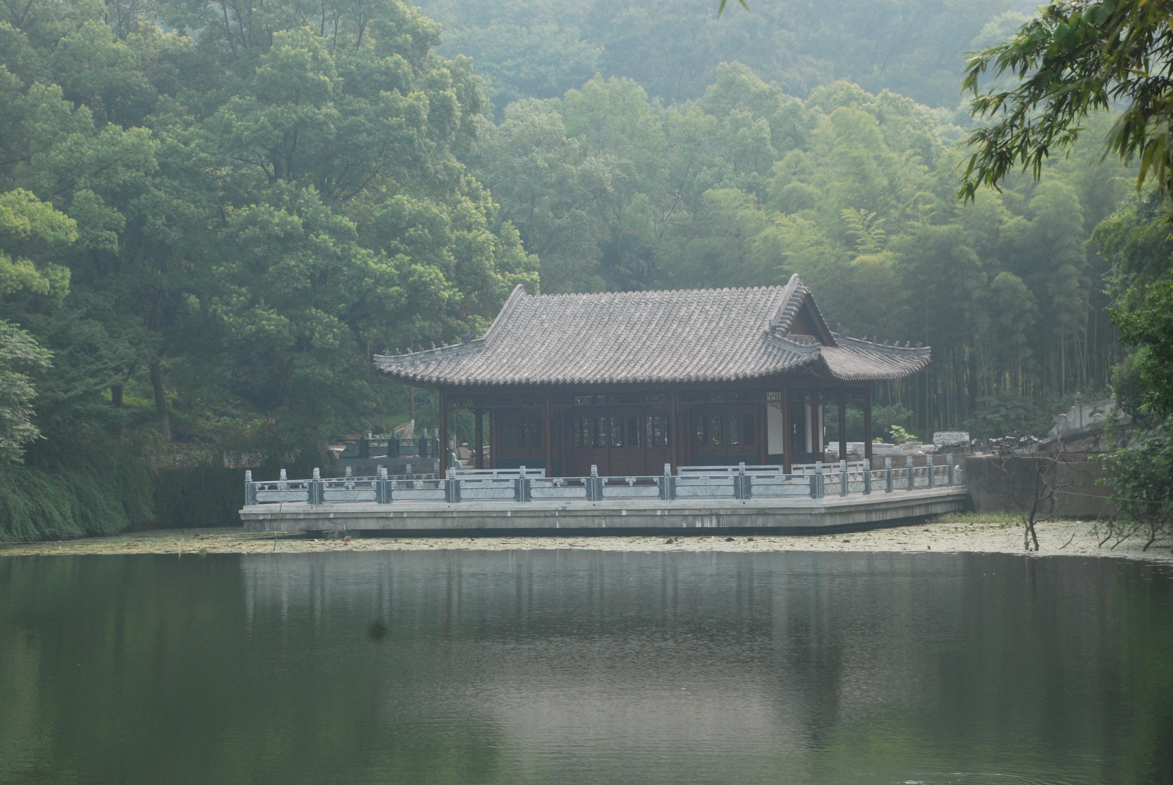 寧夏唯一保存完好的達官府邸——董府