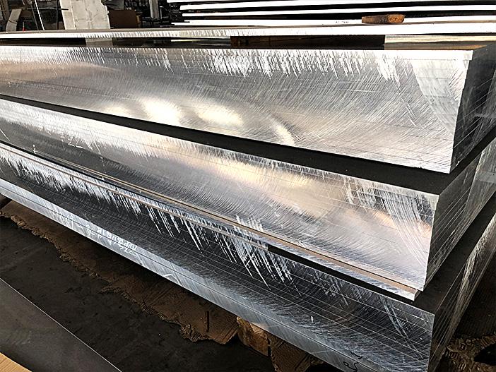 1050A鋁板