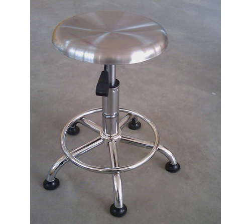 YT800000154 Stainless Steel Stool
