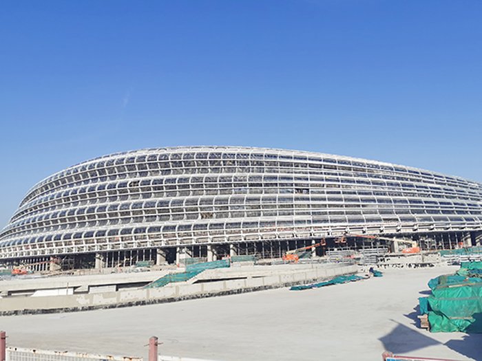 國家速滑館 (北京)